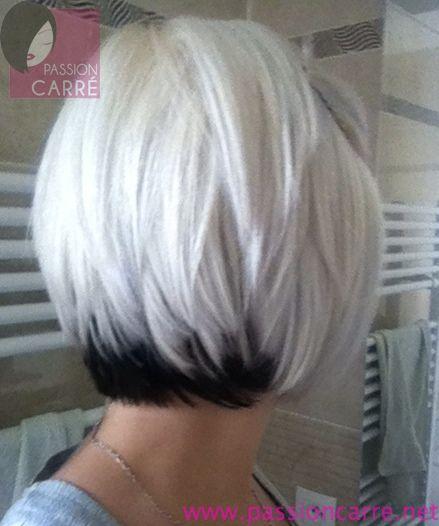 Coloration cheveux l'oreal mousse