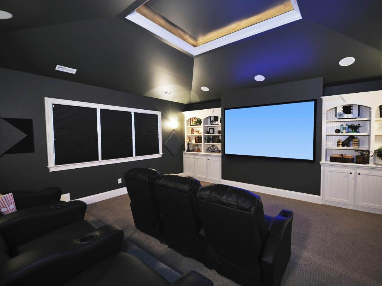 lighting ideas ceiling basement media room. Room · Basement Home Theater Plans Lighting Ideas Ceiling Media I