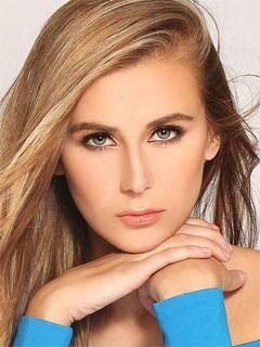 Miss Connecticut Teen USA