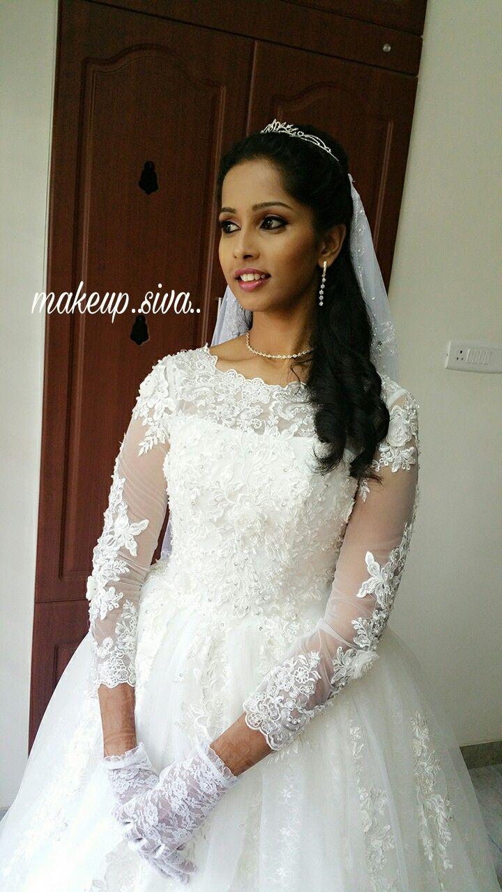 Christian Bridal Makeup Artist in Chennai http//www