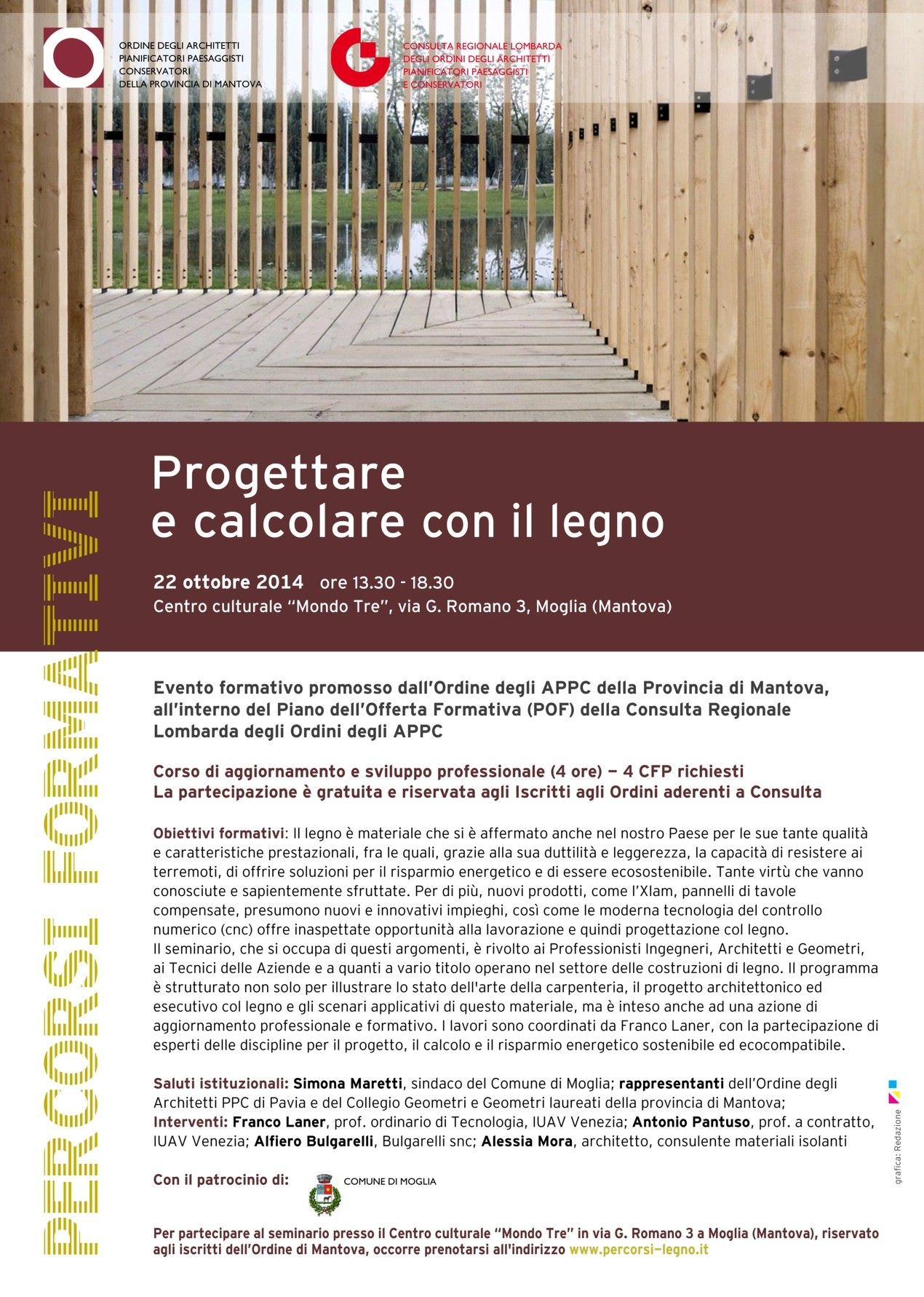 """locandina programma """"Un nemico invisibile il gas Radon """" evento formativo promosso dall OAPPC di Brescia e dalla Consulta pro to grafico Red…"""