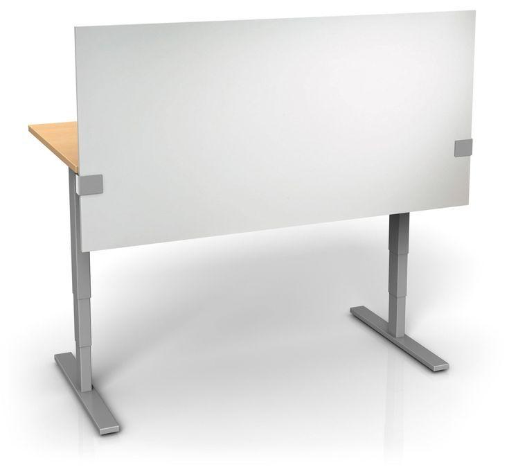 Image Result For Desk Mount Brackets For Divider