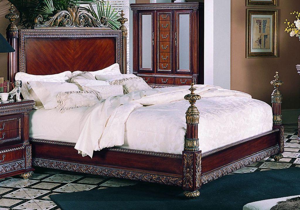 discontinued pulaski bedroom furniture
