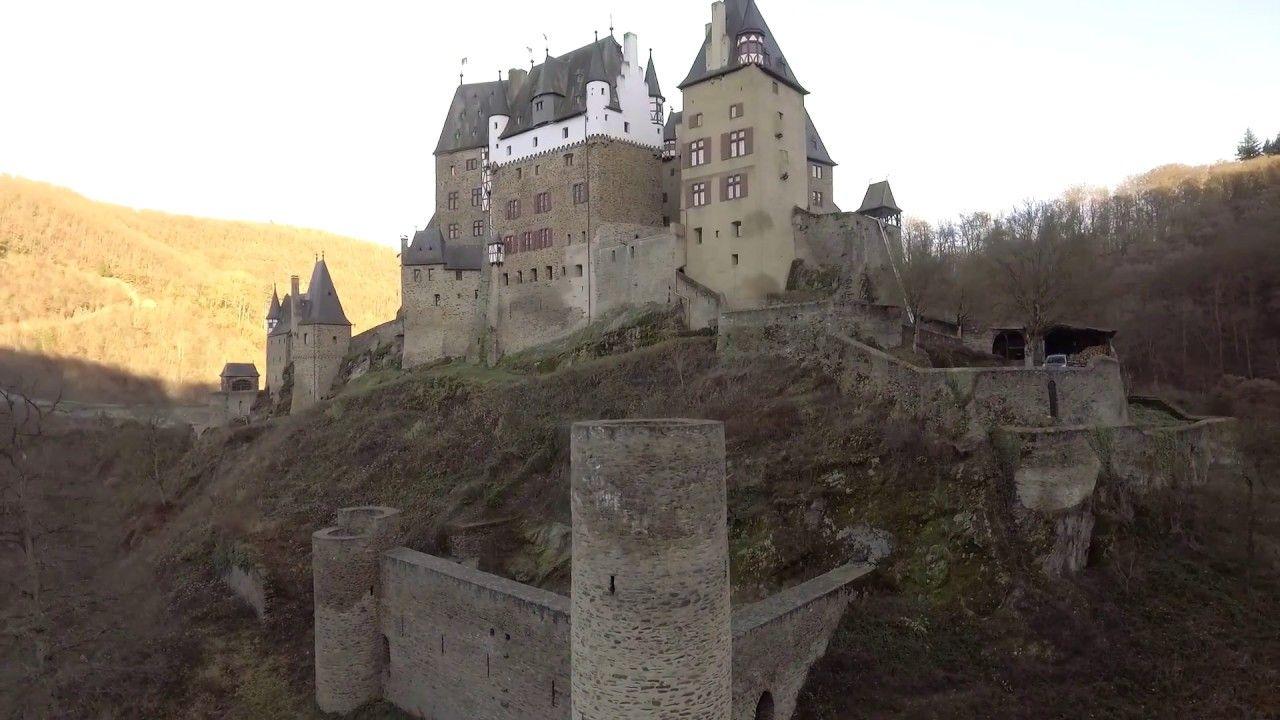 SWR1 HEBT AB - Burg Eltz
