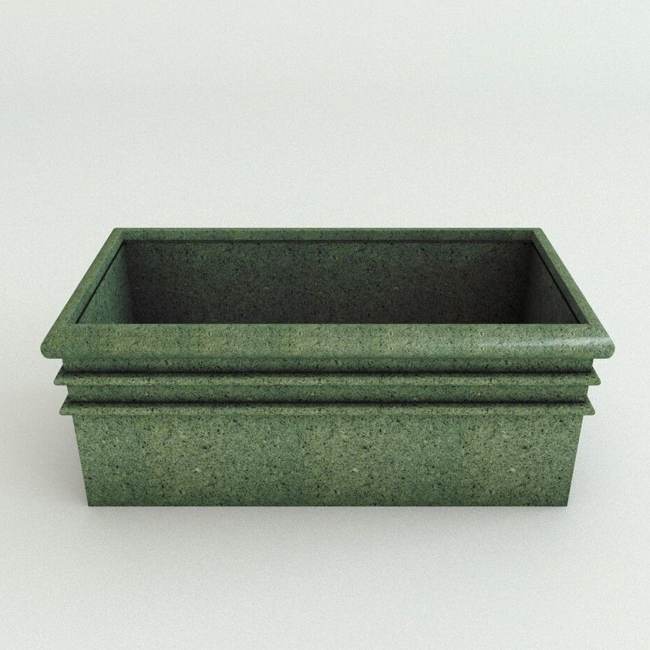 free urban wooden shipping today product overstock planter box rectangular garden rectangle home