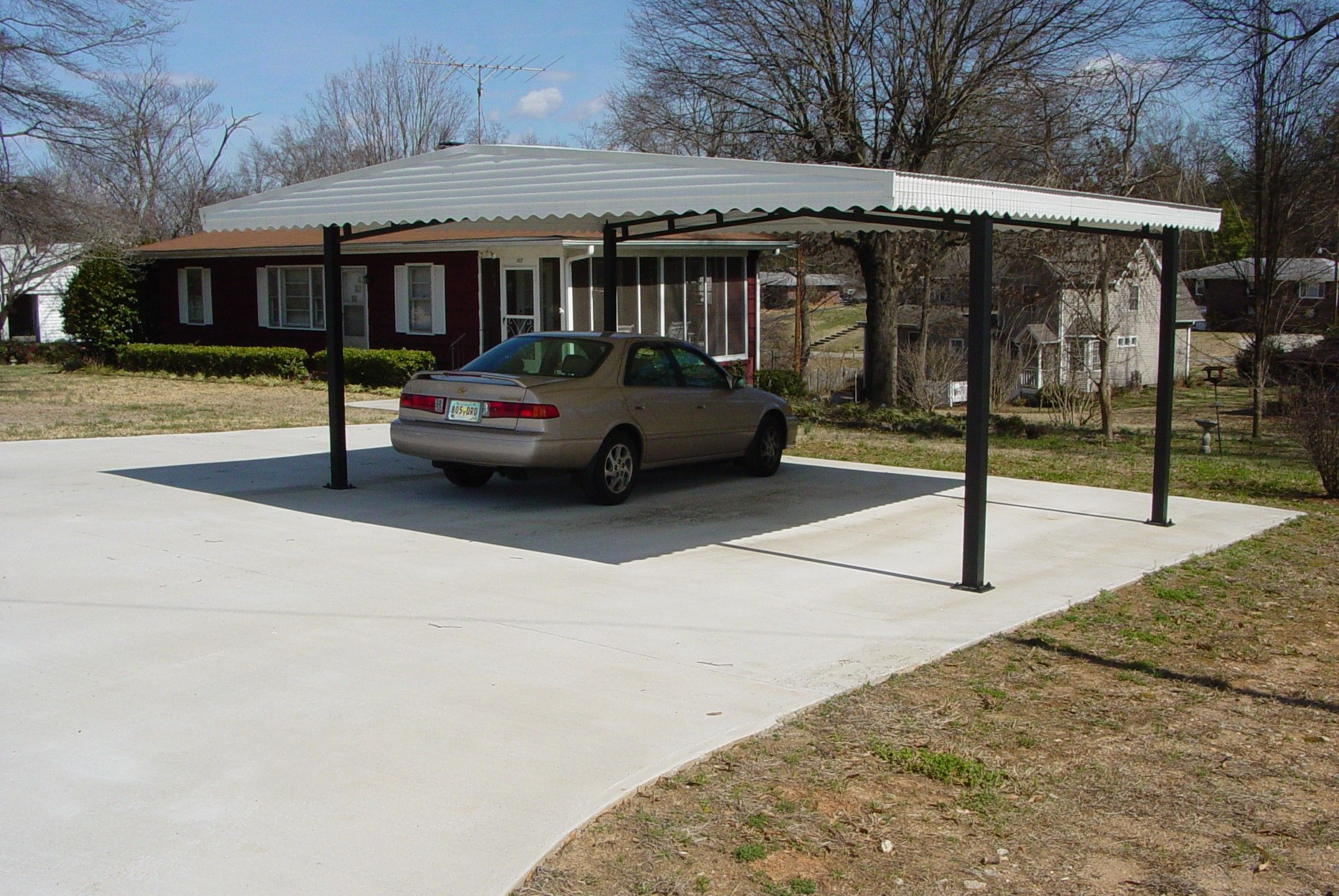 Carport for rv Carport prices, Carport plans, Carport garage