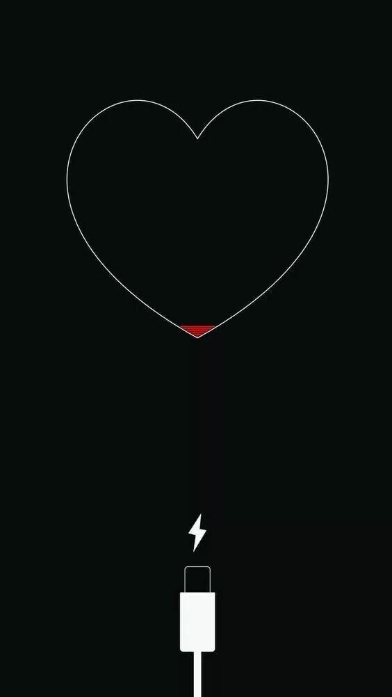 Pin On Broken Hearts Broken heart wallpaper for iphone