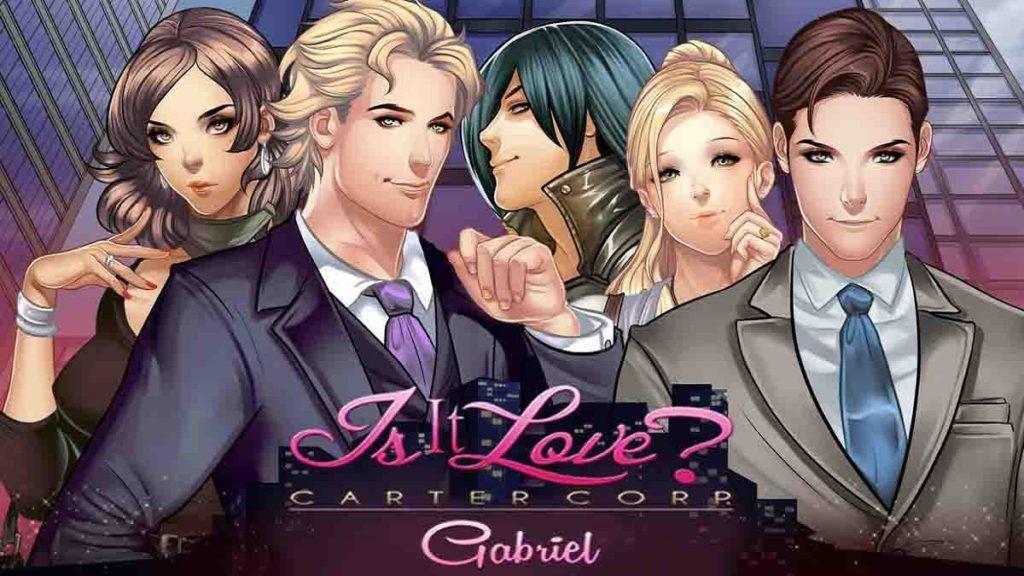 Is It Love Gabriel Hack Unlimited Energy Is It Love Gabriel Hack Is