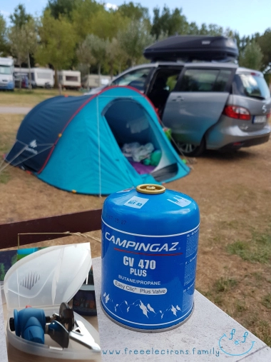 Scared Of Going Camping With Your Family Don T Be Here Are The 17 Must Haves To Bring On Your Fun Family Camping Trip Family Camping Trip Family Camping Go Camping