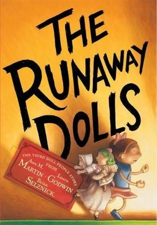 The Doll People series Book#3  really good
