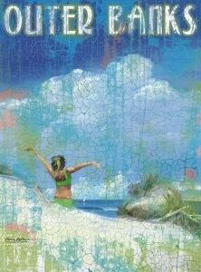 Outer Banks Art | Outer Banks Artwork