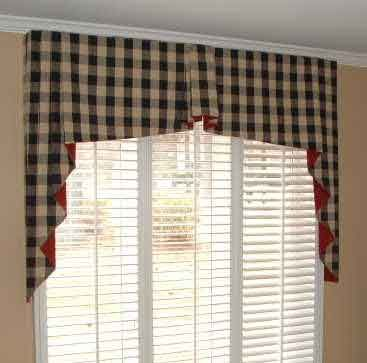 southern living curtain patterns drapery patterns and valance