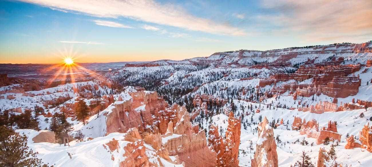 Utah National Parks Winter The Mighty 5 Cold Weather Things To Do In Utah In The Winter Visit Utah Utah National Parks National Parks Visit Utah