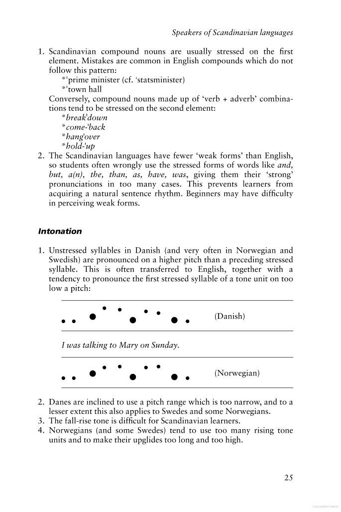 Learner English A Teacher S Guide To Interference And Other