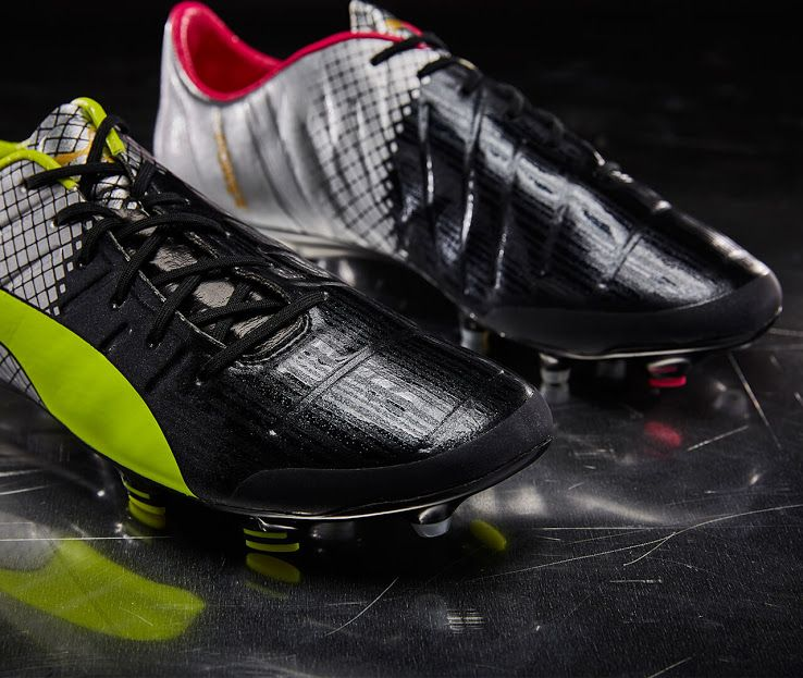timeless design 71ea5 3c543 Ultra-Limited Puma evoPOWER 2016 Celebration Pack Boots Released - Footy  Headlines