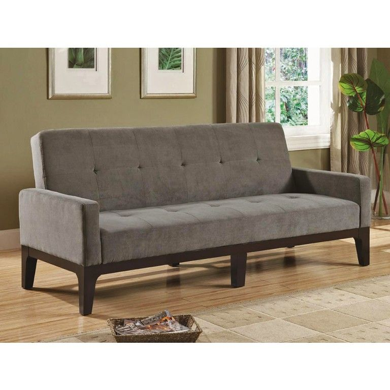 Lisa Sofa Bed Futon Contemporary Sofa Bed Living Spaces Furniture Contemporary Sofa