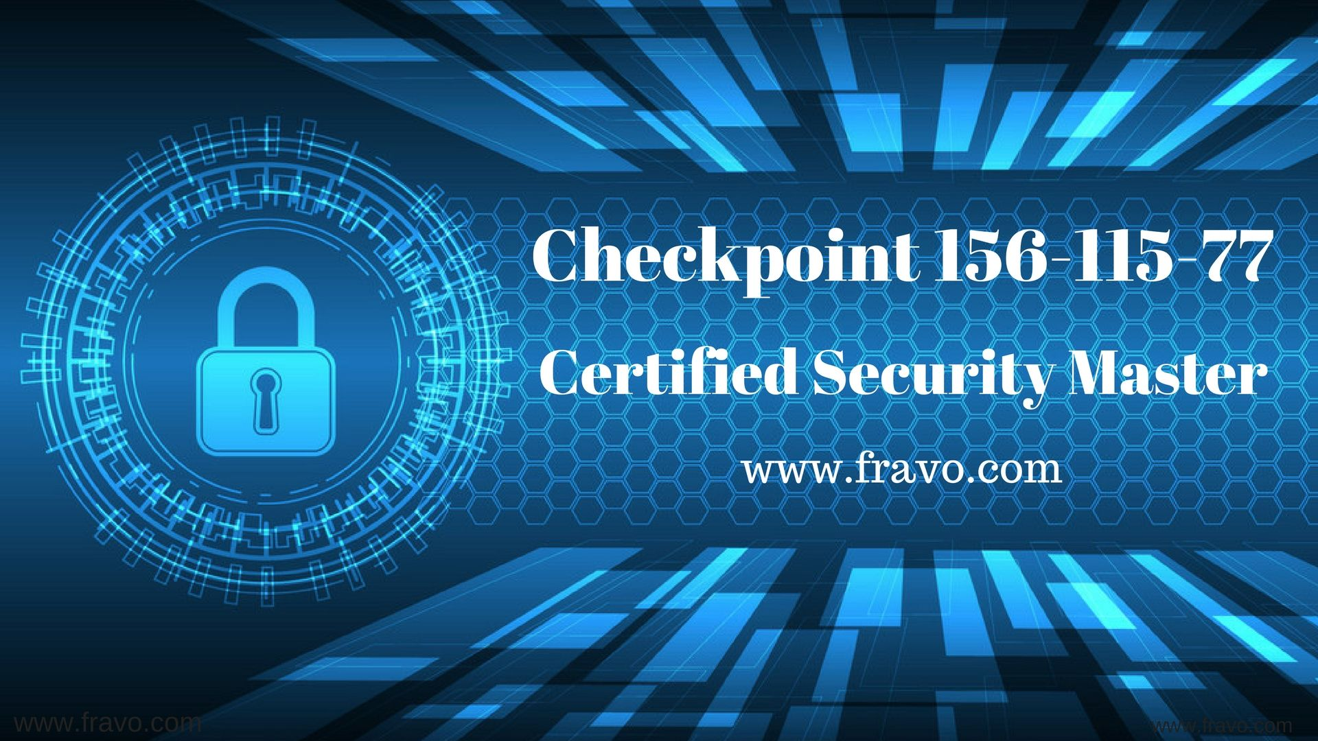 You Get Prepared And Pass Your Check Point Certified Security Master