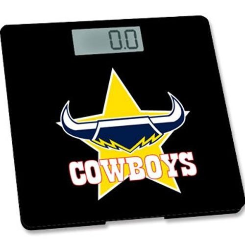 Cowboys(NRL) by Alex Milne Glass bathroom, Cowboys, Nrl