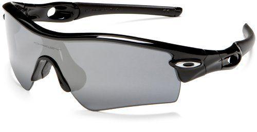 83afa4d1c02 Oakley Men s Radar Path Iridium Polarized Sunglasses