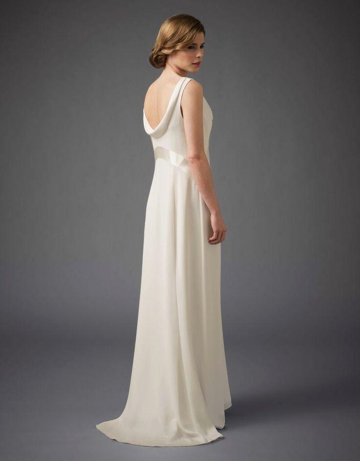 Monsoon Nina Bridal Dress Affordable Wedding Dresses 1930s