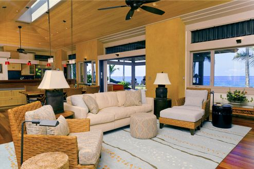 hawaiian interior design ideas - Google Search | My future home ...