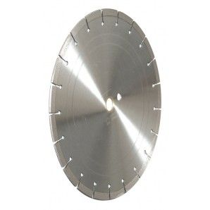 12 Concrete Blade Standard 10mm Rim Laser Welded Polished Key Hole Gullet With 1 Bushing 12 Inch Standard Concrete Diamond Blades Power Saws Clay Pavers