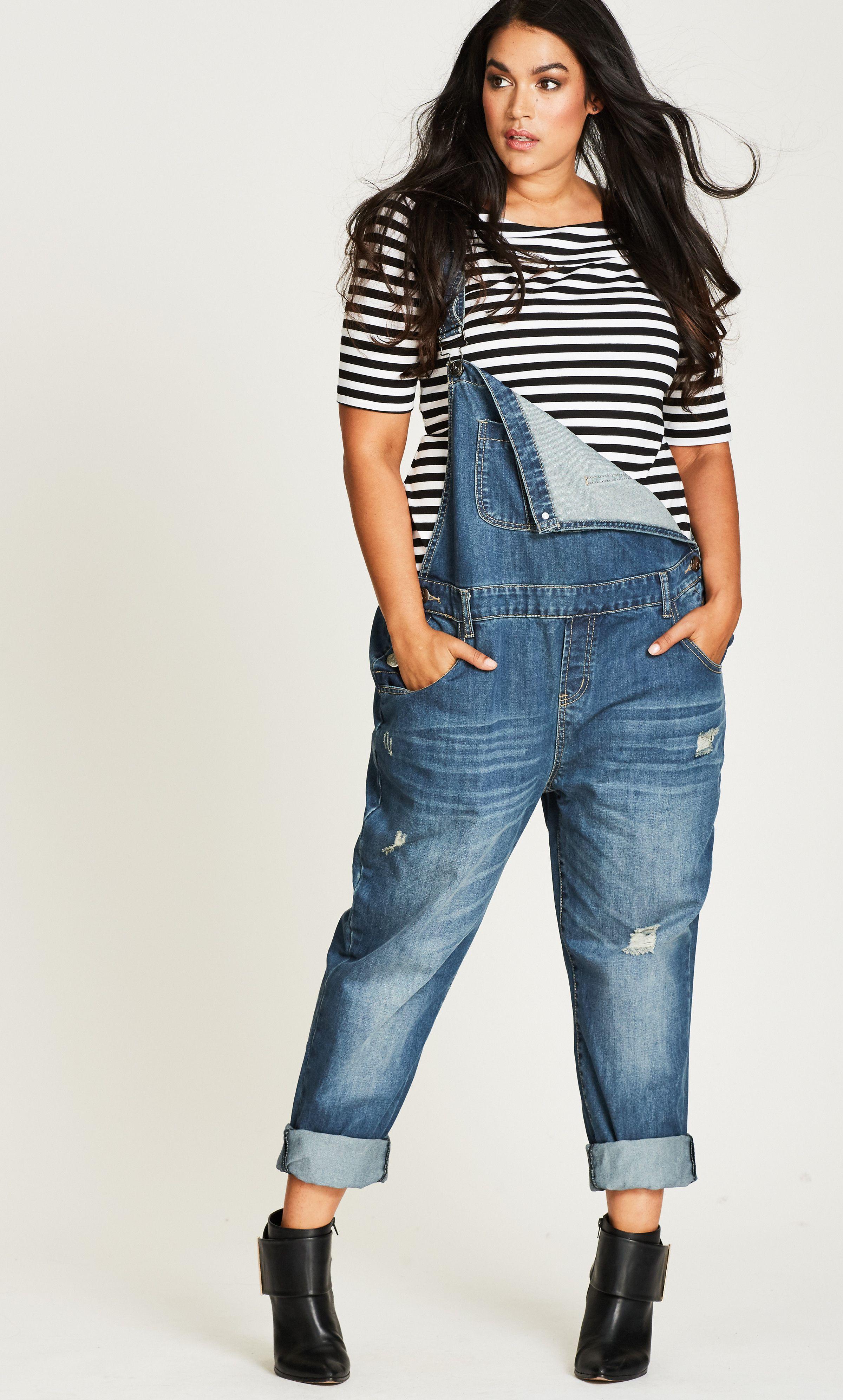 756e18d8ad8 Shop Women s Plus Size Women s Plus Size Jean Over-it-All!