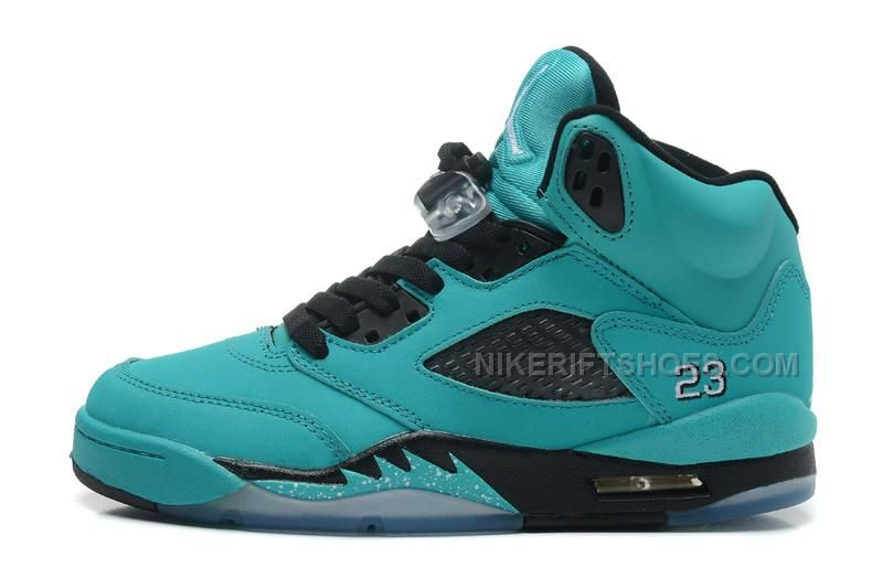 premium selection 174da f0f4a Discount Boys Air Jordan 5 V Retro Mens Shoes Cyan Outlet For Sale Save up  Off! price nikes since I blow through them so fast
