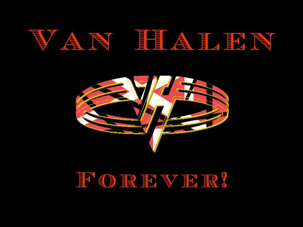 Pre Mitch Malloy And Gary Cherone Of Course Van Halen