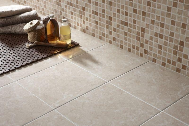 A Tale Of Two Tiles Ceramic Vs Porcelain Tiles Bathroom
