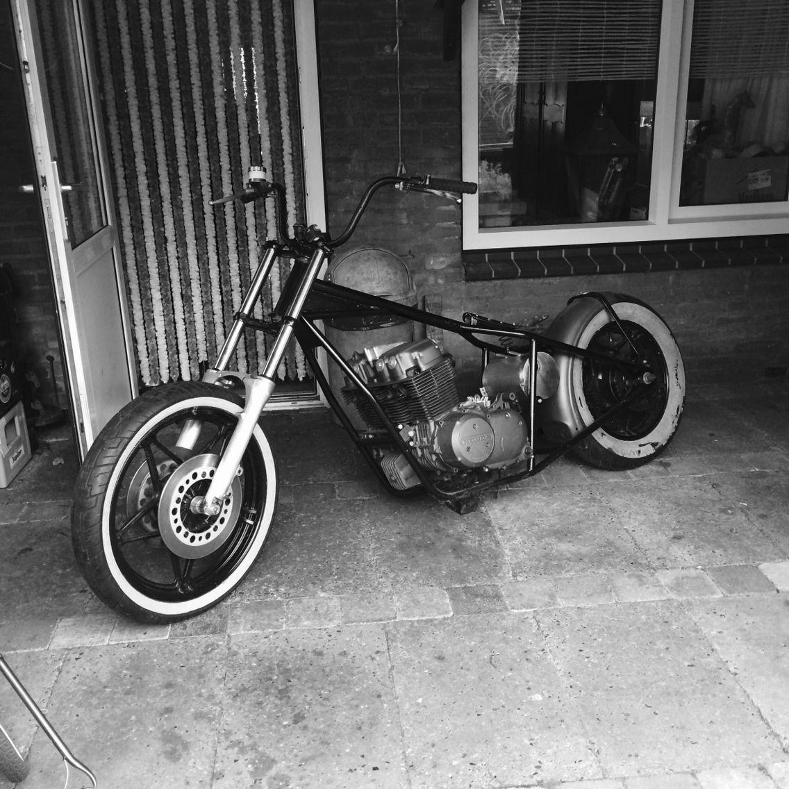Roller!! Balhoofd gemaakt door sandergeckothanks dude