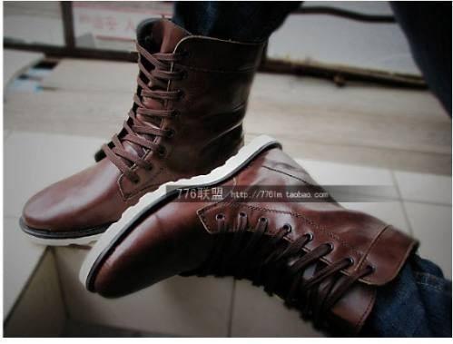 9430d46f6d6 Meily Hombre- Zapato Bota Moda Inglesa Vaquero Zap01 - S . 138