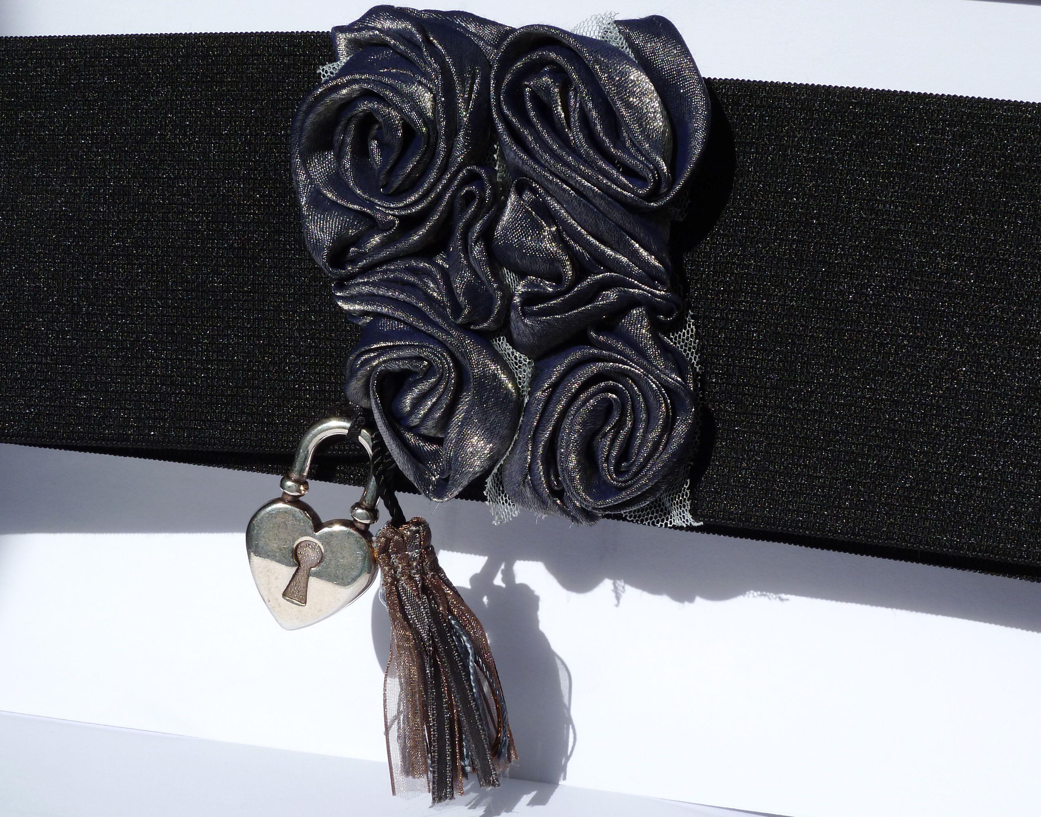 Charme Belts 2