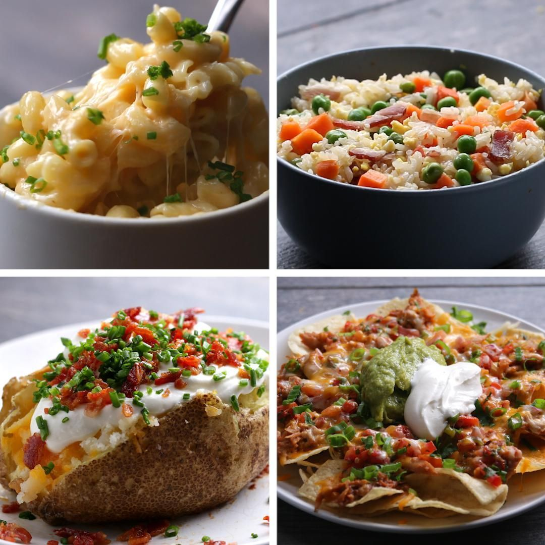 Easy microwave meals for college students Easy microwave meals for college students new pics