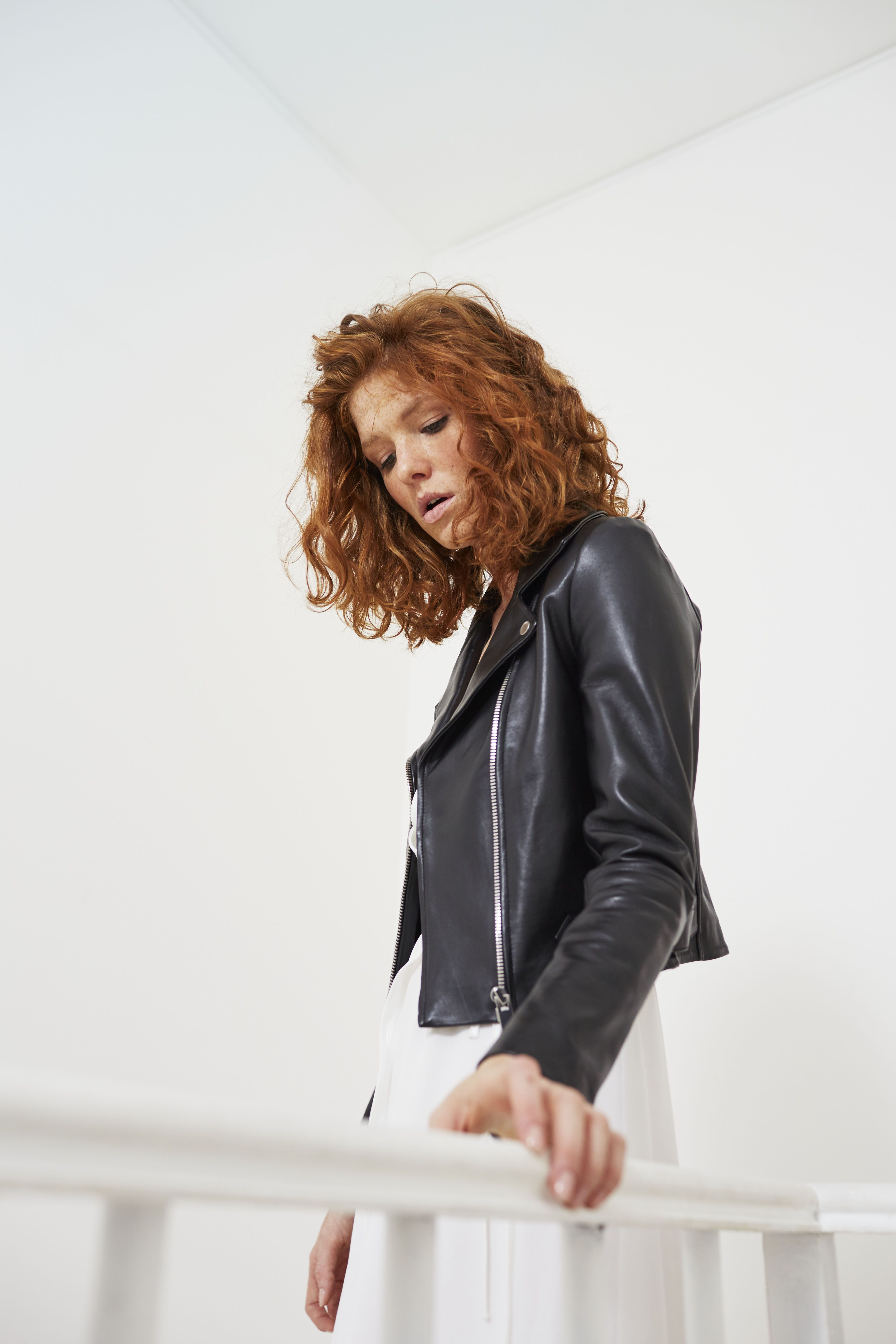 Veste printemps femme pull and bear