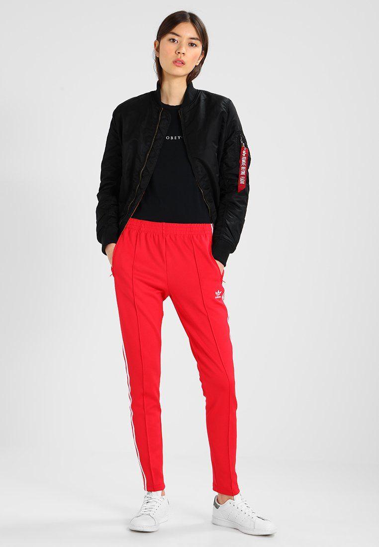 Pantalones RedZalando Pantalones Deportivos Radiant RedZalando es Deportivos es Radiant dexoCB