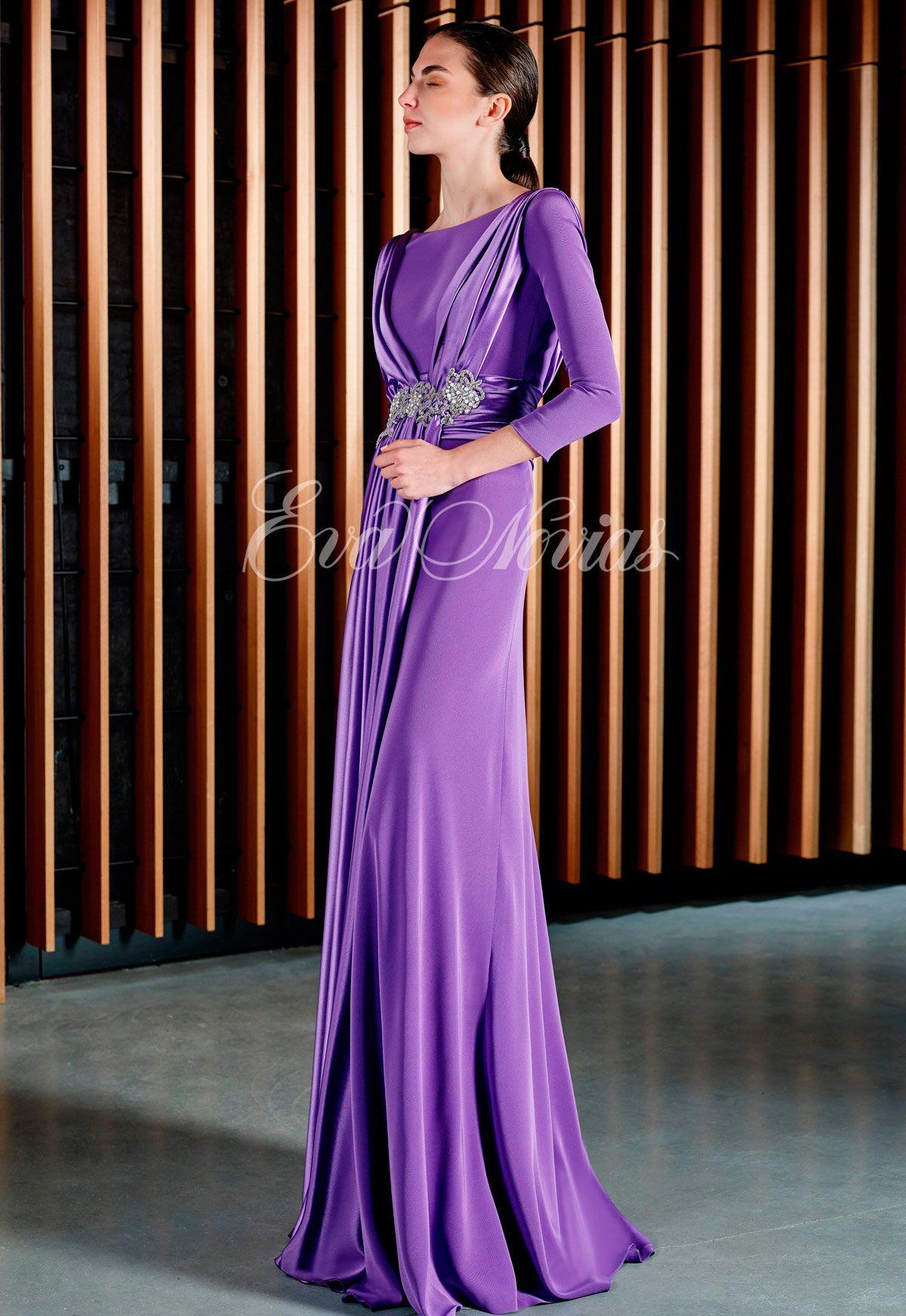 5291e457c Vestido de fiesta Patricia Avendaño 2017 Modelo 3048 en Eva Novias Madrid.   dress  vestido  fiesta  moda  fashion  ceremonia  gala  tendencia