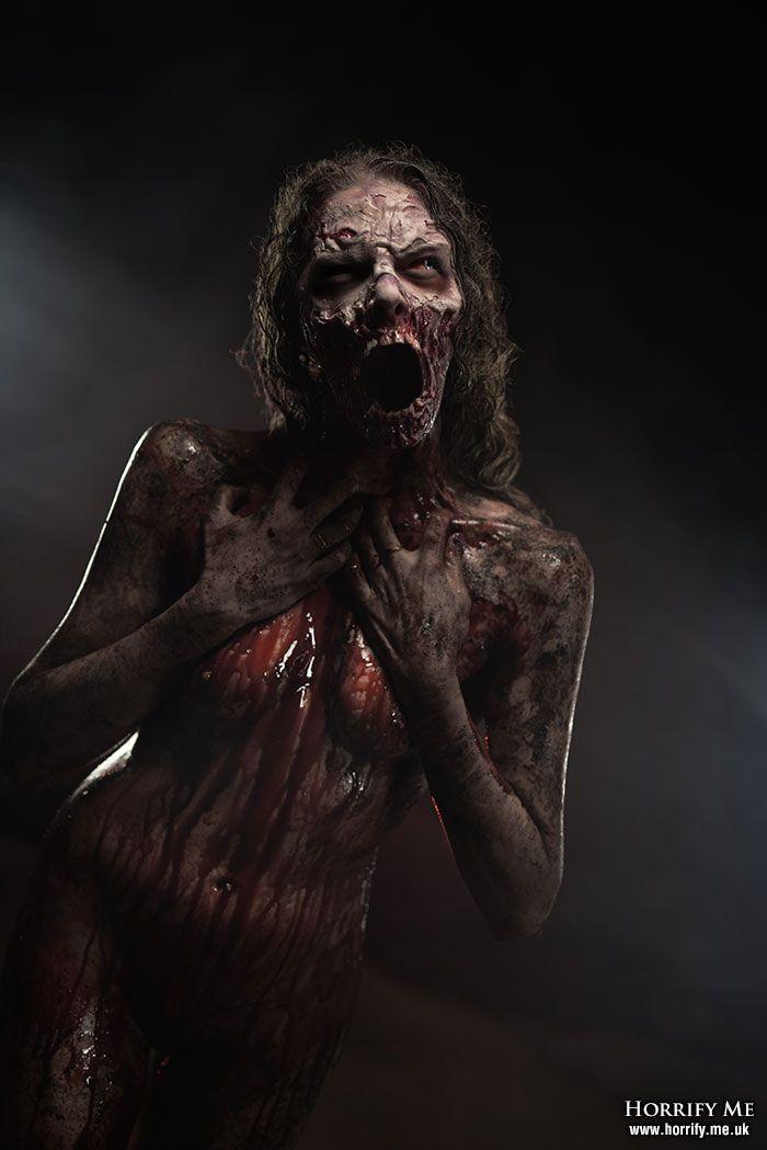 Zombie Nude 108