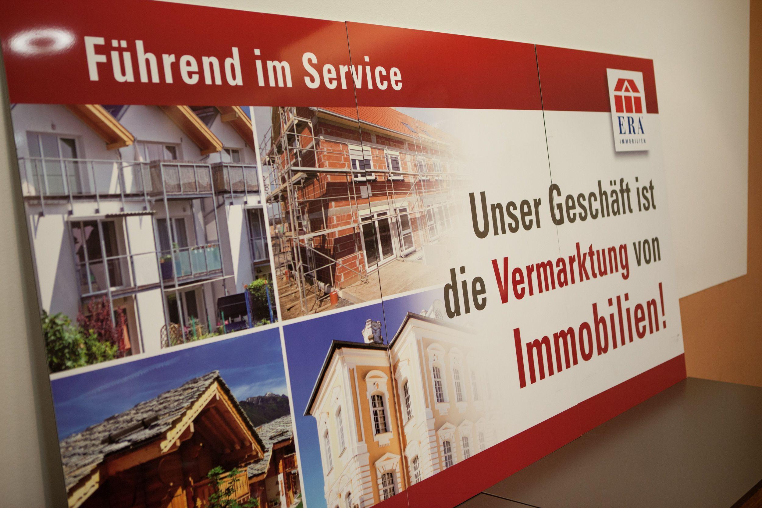 Era Immobilien era immobilien switzerland era estate switzerland branding