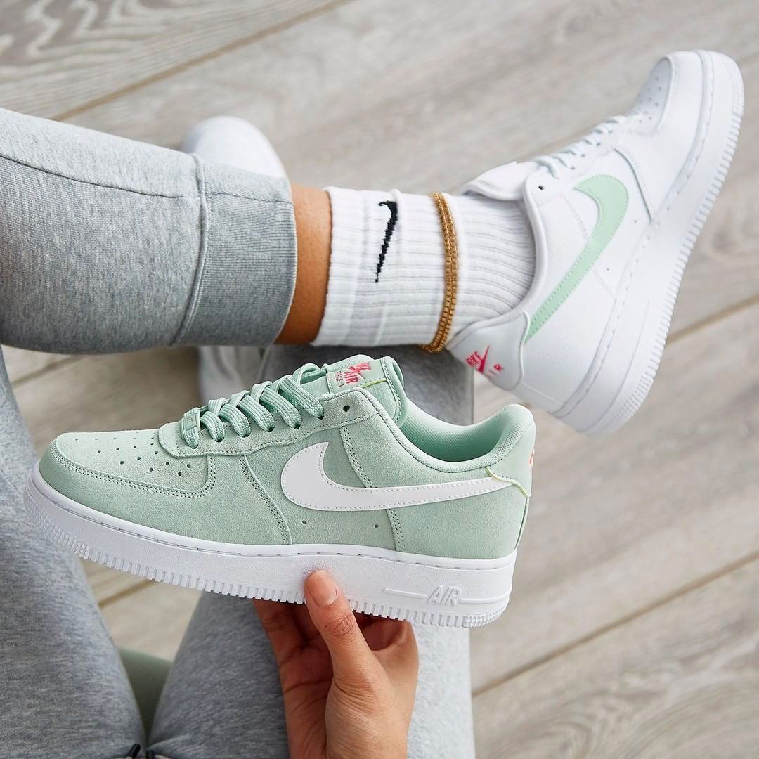 Air Force 1 '07 Damesschoen. Nike NL in 2020 | Nike