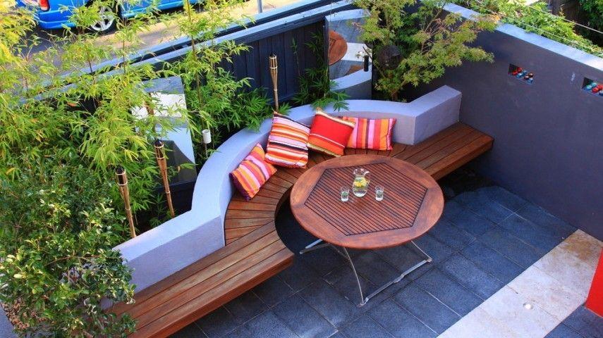 Gartengestaltung: 11 kreative Ideen für Ihren kleinen Vorgarten - Trendomat.com