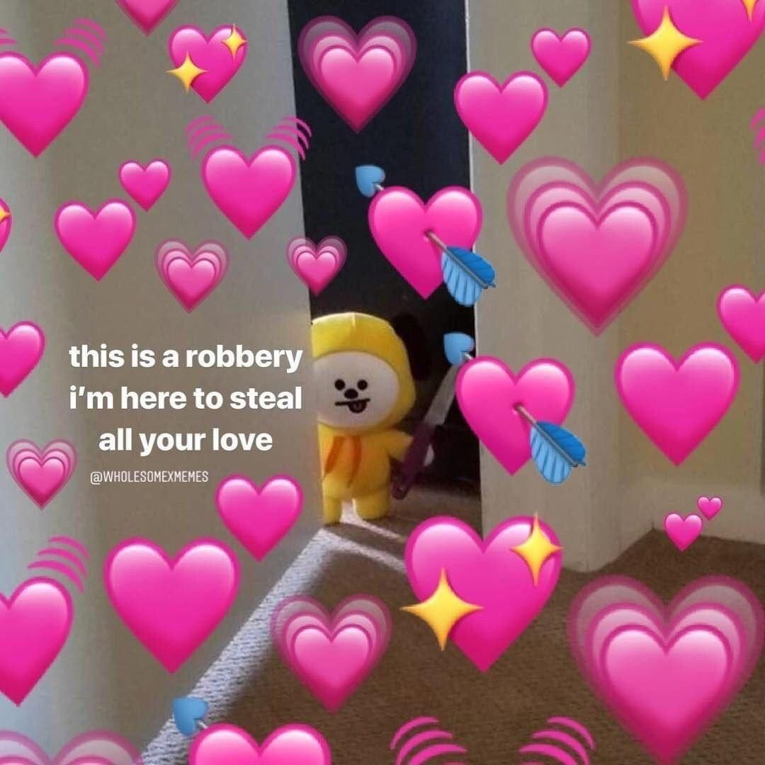 Pin By Hataℓia On Uwu Memes With Images Cute Love Memes