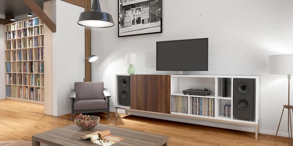 Ostermann Wohnzimmer = Verschiedene Tvs
