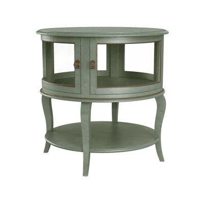 Table Elegante by Drexel Heritage