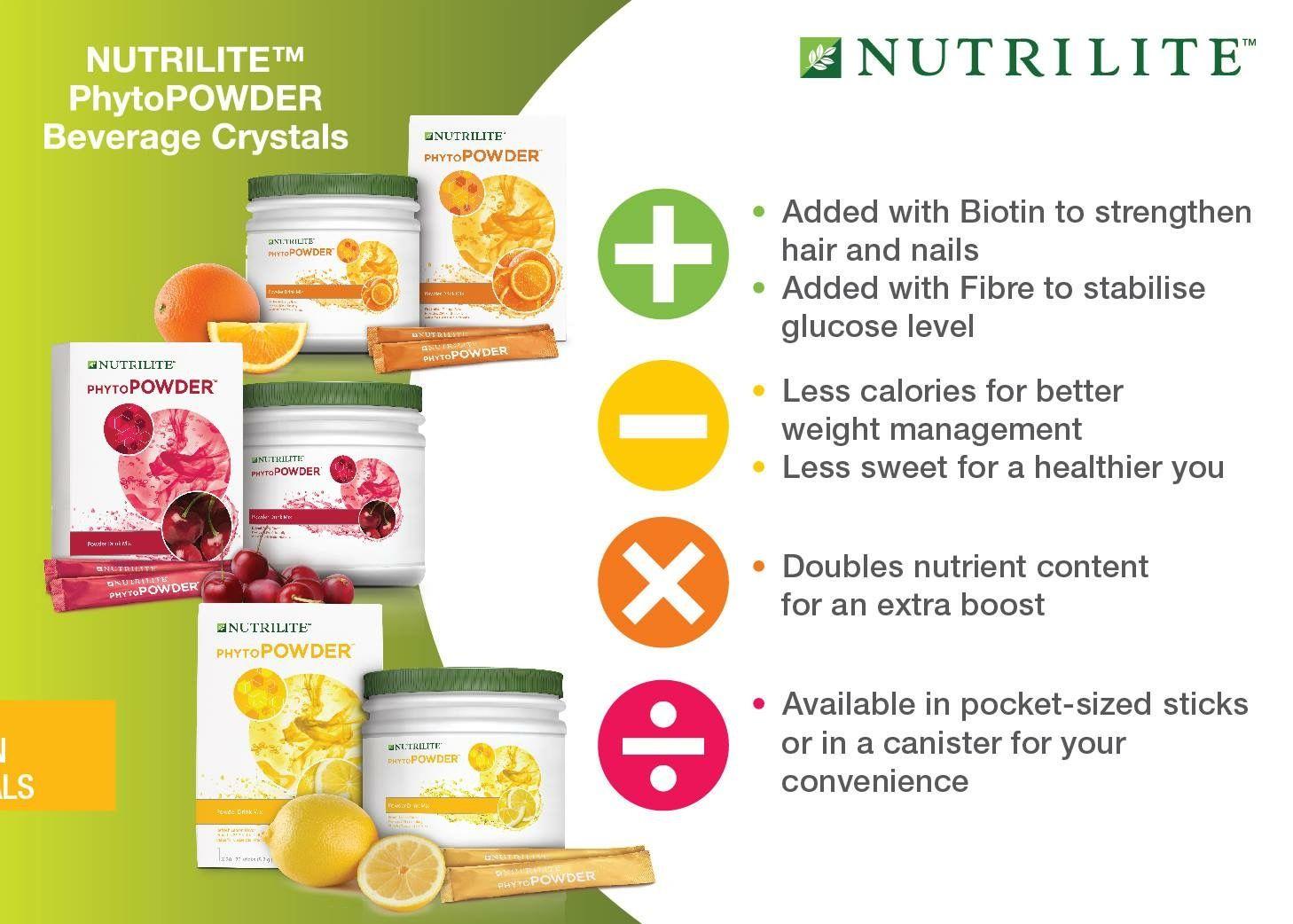 productos de pérdida de peso nutrilite en india