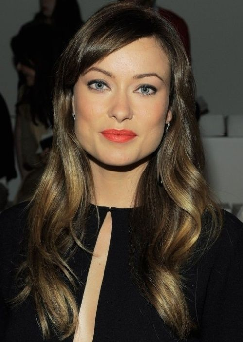 Top 50 Hairstyles For Square Faces Herinterest Com Square Face Hairstyles Oval Face Haircuts Long Hair Styles