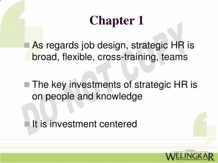 dissertation topics for hr