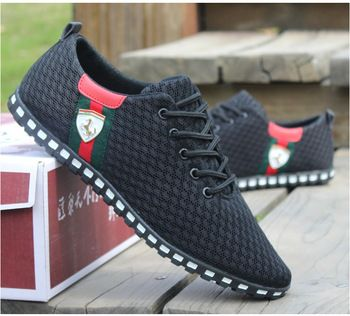 f12c6c11676 Like these breathable Ferrari sneakers  Grab a similar pair for just  26.95
