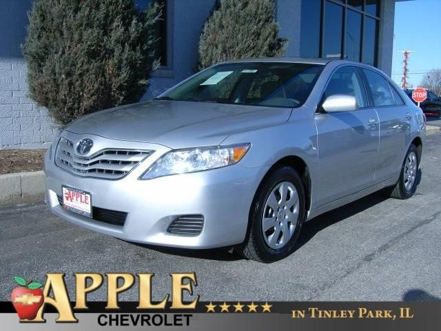 2010 Toyota Camry For Sale In Tinley Park 4t1bf3ek5au027462 Apple Chevrolet Toyota Camry Toyota Camry For Sale Camry