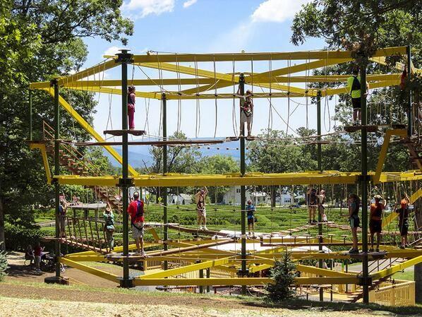 Rope Adventure Park Adventure Park Adventure Kids Adventure